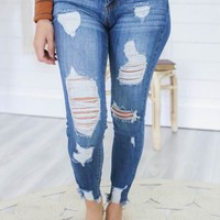 Westminster Denim