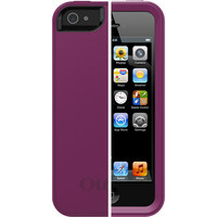 Thin iPhone 5/5S from OtterBox | Prefix Series