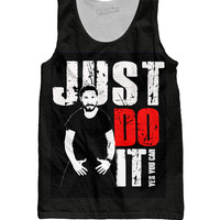 Just Do It Tank Top