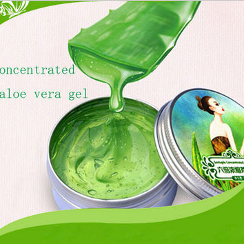AFY Natural Sixfold Concentrated aloe vera gel Cream perfect remove acne Whitening Oil Control moisturizing face skin care
