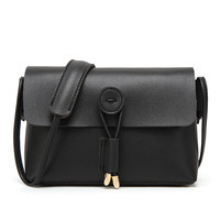 Jasmine  Fashion Women Shoulder Bag Tote Messenger Leather Crossbody Satchel Handbag Dec20