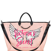 Angel City Weekender - Victoria's Secret