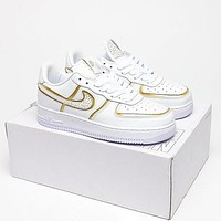 Nike Air Force 1 Low All Match Casual Sneakers Shoes