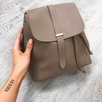 James Backpack (taupe)