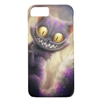 Scary Cat iPhone 8/7 Case