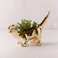 Theo T-Rex Planter | Urban Outfitters