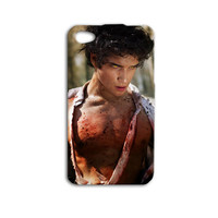 Tyler Posey Hot Scary Cute Custom Case Cover iPhone 4 iPhone 4s iPhone 5 iPhone 5s