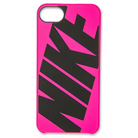 Nike iPhone 5 Classic Hard Cell Phone Case