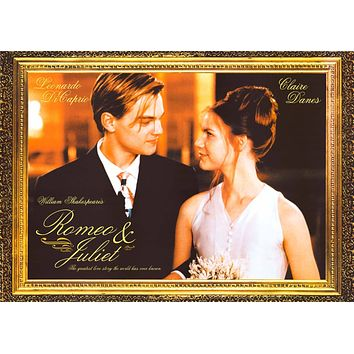 """Poster: Romeo and Juliet Movie (23""""x33"""")"""