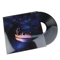 Echo & The Bunnymen: Ocean Rain Vinyl LP