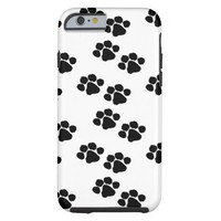 Paw Prints For Pet Owners