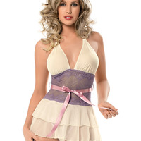 Spring Meadow Chemise