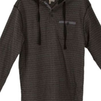 1897 Striped Henley for Men LH44102M