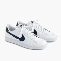 Nike® Tennis Classic sneakers in white