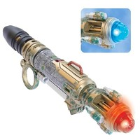 Doctor Who River Song's Future Sonic Screwdriver - Underground Toys - Doctor Who - Roleplay at Entertainment Earth