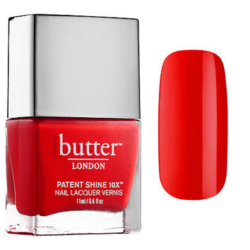 butter LONDON Patent Shine 10X™ Nail Lacquer (0.4 oz