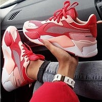 PUMA RS-X Toys Retro Sneakers Sport Shoes