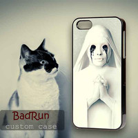 American Horror Story Coven Asylum - iPhone cases 4/4S Case iPhone 5/5S/5C Case Samsung Galaxy S3/S4 Case