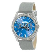 Orlando Magic NBA Ladies Glitz Series Watch