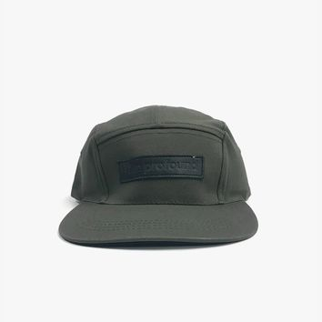 Archives | I AM PROFOUND Five Panel: Olive