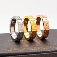 cc DCCK Bulgari Ring