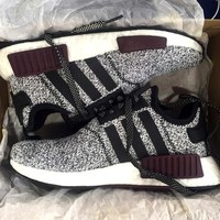 Tagre™ Adidas NMD Women Fashion Trending Running Sports Shoes Sneakers
