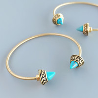 Queen of Troy Bangle