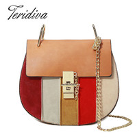 Luxury Designer Shoulder Bag Famous Brand High Quality Woman Bags Mini Gold Chain Bags Woman Small Tote Handbag With Crossbody