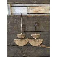 Desert Princess Earrings