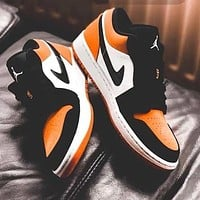 Air Jordan 1 Low AJ1 men's and women's basketball shoes