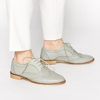 ASOS MILLION DOLLAR Lace up Leather Brogues