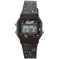 Neff - Flava Crew Black Watch