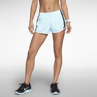 """The Nike 3"""" Sporty 2-in-1 Women's Running Shorts."""