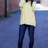 Yellow Piko