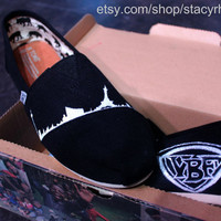 VBF Vegas TOMS with silhouette