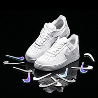 Nike WMNS Air Force 1 Low Sneaker AQ3621-111