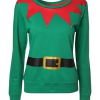 Womens Christmas Sweater - New In - New In - Womens  | Peacocks
