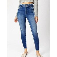 Flying High Jeans