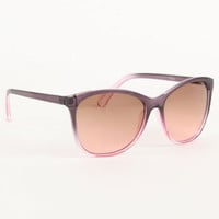 With Love From CA Lucite Ombre Cat Eye Sunglasses at PacSun.com