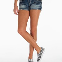 Rock Revival Ali Stretch Short