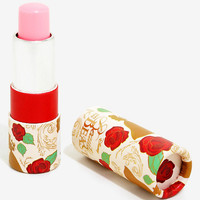 Disney Beauty And The Beast Rose-Scented Lip Balm