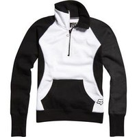 Fox Racing Women's Traction Pullover - Casual - Motorcycle Superstore