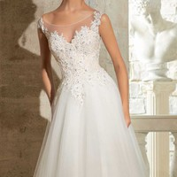 Blu by Mori Lee 5317 Dress