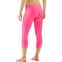 Under Armour Women's UA Studio Rave Capri