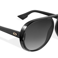 Dior lia Gray 0KB7 Sunglasses