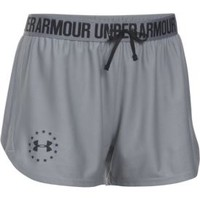 Under Armour Women's Freedom Training Shorts   DICK'S Sporting Goods