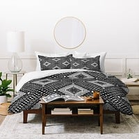 Aimee St Hill Hallows Eve Patchwork Duvet Cover