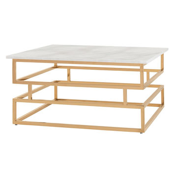 Arteriors Troy Coffee Table - Arteriors Home DS9007