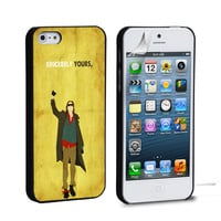 the breakfast club sincerely yours iPhone 4 5 6 Samsung Galaxy S3 4 5 iPod Touch 4 5 HTC One M7 8 Case