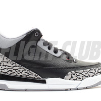 air jordan 3 retro (ps)